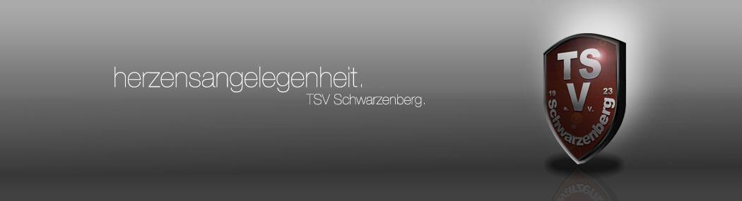 90 Jahre TSV Schwarzenberg